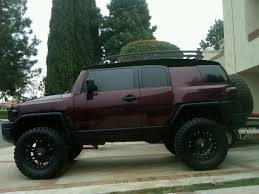 Painting the roof? - Page 3 - Toyota FJ Cruiser Forum