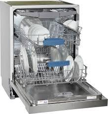 Tìm hiểu về những loại ký hiệu trên máy rửa bát Bosch thường dùng