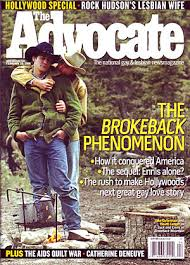 brokeback mountain p  jump cut a review of contemporary media