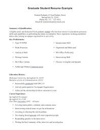 Personal Statement Resume Example Personal Statement Resume Examples Personal Statement Examples