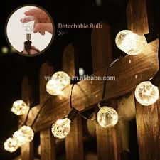 Outdoor Led Weihnachtsstern Lichterketten E12 Edison Birne