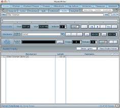 masterwriter masterwriter includes a basic audio recorder
