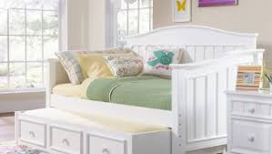 toddler daybed with trundle. Perfect Toddler Kids Beds Youth Daybed Bunk Beds Girls White With Trundle Pool  Captain Intended Toddler A