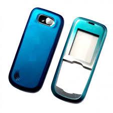 Body Housing for Nokia 2600 classic - Blue
