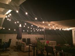 Costco Patio Lights Lights Are Up Lb Cliff May Rancho
