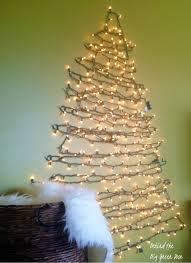 Amazing Christmas Tree Of Lights On Wall 68 For Minimalist with Christmas  Tree Of Lights On Wall