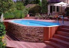 above ground pools perth. Simple Ground Above Ground Pool Deck Ideas  Bing Images Throughout Pools Perth G