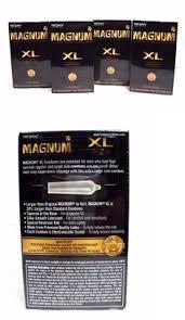 magnum xl size condoms and contraceptives new trojan naturalamb luxury skin