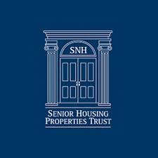 Senior Housing Properties Trust Snh Stock Price News