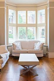 Beautiful Bay Window Ideas U2022 Luxaflex BlogBay Window Blind Ideas