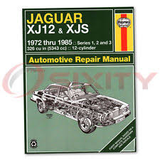 jaguar xjs repair manual jaguar xjs haynes repair manual base shop service garage book hq fits jaguar xjs