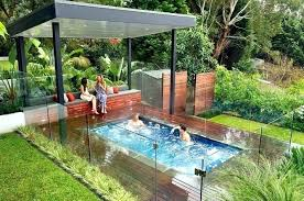 elegant in ground hot tubs above ground pool with hot tub pool design ideas above ground
