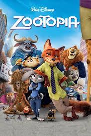 Cartoon Film Zootopia Animated Feature Film Oscar Winners 2017