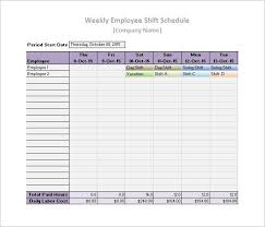 daily work schedule templates daily work schedule template 17 free word excel pdf