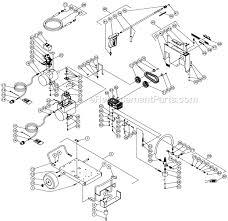 mi t m pressure washer wiring diagram mi image mi t m cw 2405 4me3 parts list and diagram ereplacementparts com on mi t m pressure washer