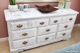 distressed painted furniturePainting Bedroom Furniture Antique White  Savaeorg