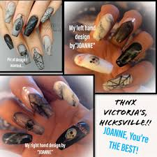 victoria s nails and