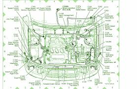 subaru fuse box wiring diagrams