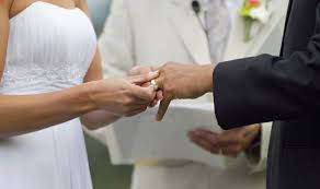 Qu Bec Fait Volte Face Sur Les Mariages Religieux Le Devoir