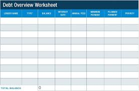 Pay Off Debt Spreadsheet Spreadsheet For Paying Off Debt 10 Paycheck Stubs