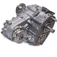1993 TOYOTA T100 - Transfer Case Assembly 6 Cylinder, 3VZE Engine ...