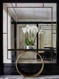 hall console table with mirror. 15 Astonishing Foyer Mirrors For A Welcoming Home Hall Console Table With Mirror T