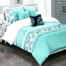 c and teal comforter set turquoise comforter set full and red comforter black and teal bedding