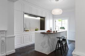 Hidden Kitchen Minosa Design The Hidden Kitchen Sydneys Eastern Suburbs