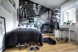 black and white bedroom ideas for young adults. Wonderful-black-and-white-bedroom-ideas-11 Black And White Bedroom Ideas For Young Adults