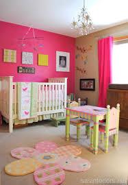 Bedroom Design : Fabulous Baby Girl Room Ideas Nursery Design Baby ...