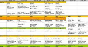 Sample School Calendar Wilbraham Monson Academy Student Life 5