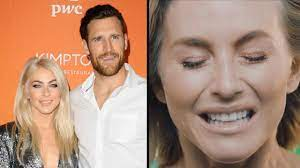 Julianne Hough CRIES in New Video as ...