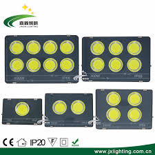 China 400w Ip65 High Power Outdoor Commercial Led Flood