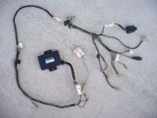 yamaha banshee wiring 1997 2001 yamaha banshee wiring loom harness 3gg 10 cdi box