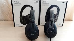 <b>Обзор AKG</b> K361 и AKG <b>K371</b> – профессиональные студийные ...