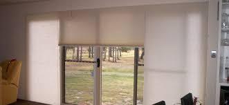 cellular shades for sliding glass door