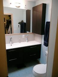 ikea bath lighting. Impressive Bathroom Vanity Lights Ikea Glancing Black Wooden In Design Comes Then Bathrooms Vanities Bath Lighting I