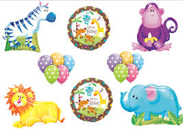 Free Jungle Baby Shower Clipart 53Baby Shower Jungle
