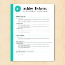 Free Sample Resume Template Cover Letter And Writing Tips Create