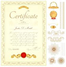 photography gift certificate template templates free