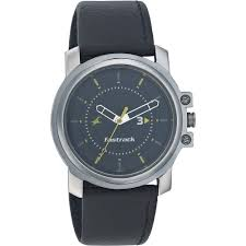 fastrack men s wristwatch qwp men watches homeshop18