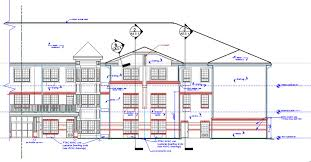 architectural drawings. Wonderful Architectural Anatomy Of Architectural Drawings On