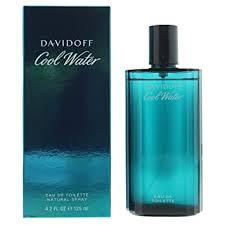 Cool Water By Davidoff For Men. Eau De Toilette ... - Amazon.com