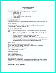 Awesome Making Simple College Golf Resume With Basic But Effective ...