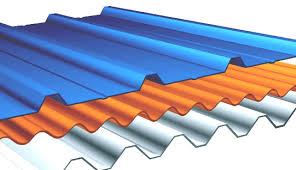 diffe types of metal roofs