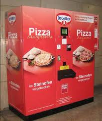 Pizza Vending Machine Magnificent China High Quality Pizza Vending Machines Prices For SaleMicrowave