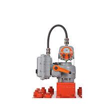bettis multiport valve actuator mpa emerson bettis multiport valve actuator mpa