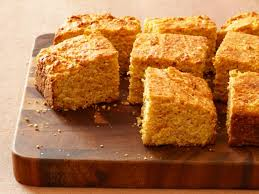 Southern Cornbread Recipe Cat Cora Food Network