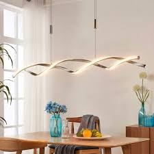 Lamp Boven Eettafel Eetkamertafel Hanglamp In De Spotlights Lampen