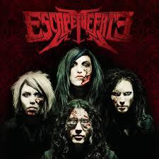 escape the fate 2005